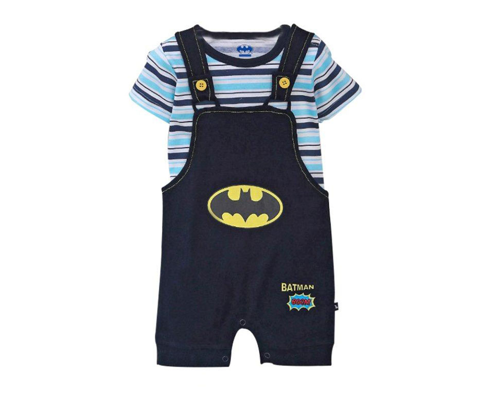 Infant Dungaree : 599/-