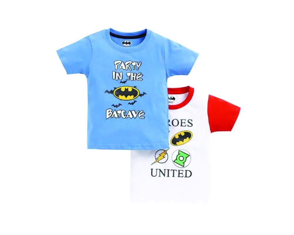 Infant T-shirt : 299/-