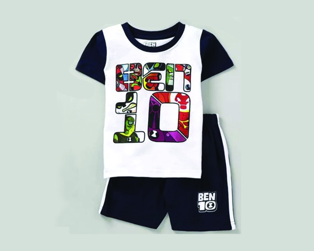 Infant Co-set: 249/-
