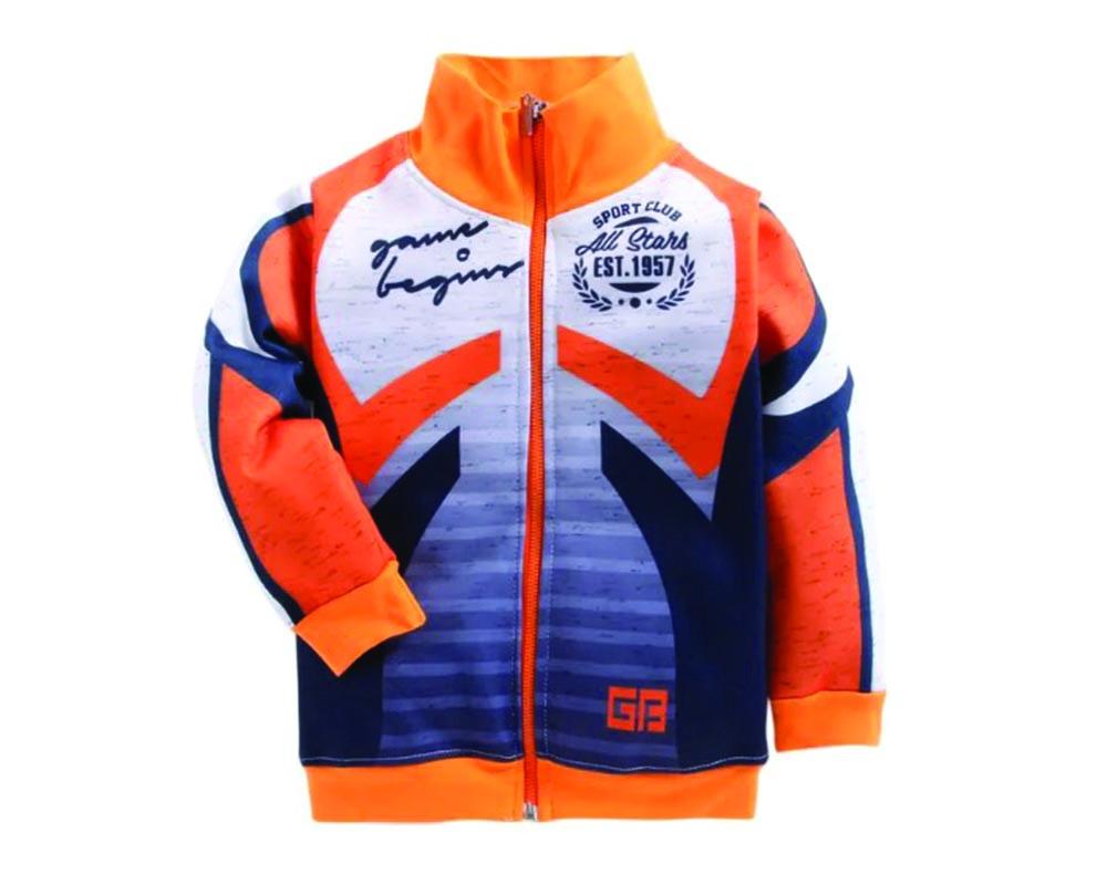Boys Jacket : 749/-